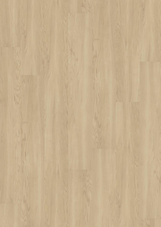 Joka - Vinylboden DESIGN 555 Dryback Klebevinyl Cream Maple 1219 x 184 x 2,5mm
