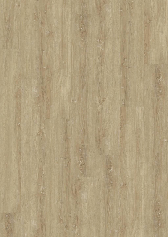 Joka - Vinylboden DESIGN 555 Dryback Klebevinyl Champagne Eiche 1219 x 184 x 2,5mm