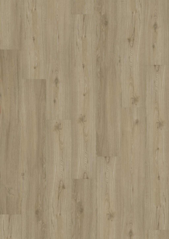 Joka - Vinylboden DESIGN 555 Dryback Klebevinyl Spring Eiche 1219 x 184 x 2,5mm