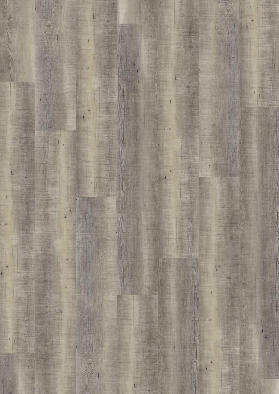 Joka - Vinylboden DESIGN 555 Dryback Klebevinyl Yellow Sawn Cut 1219 x 184 x 2,5mm