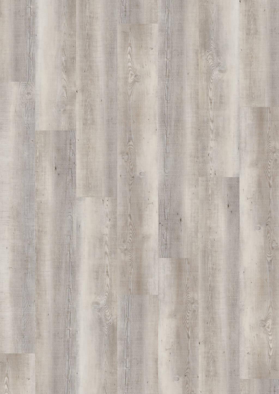 Joka - Vinylboden DESIGN 555 Dryback Klebevinyl White Sawn Cut 1219 x 184 x 2,5mm