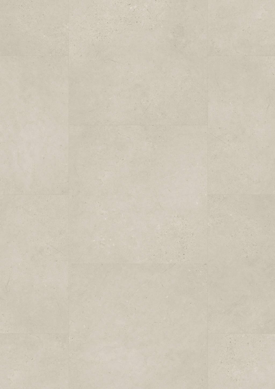 Joka - Vinylboden DESIGN 555 Dryback Klebevinyl Light Concrete 457 x 457 x 2,5mm