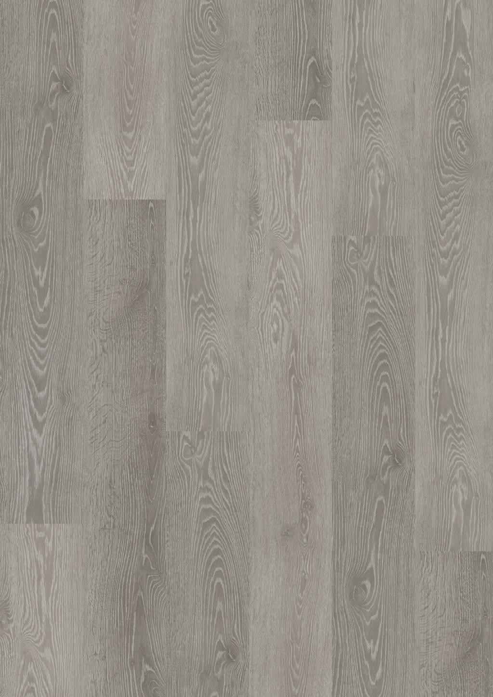 Joka - Vinylboden DESIGN 555 XXL Klebevinyl Fog Eiche 1800 x 230 x 2,5mm