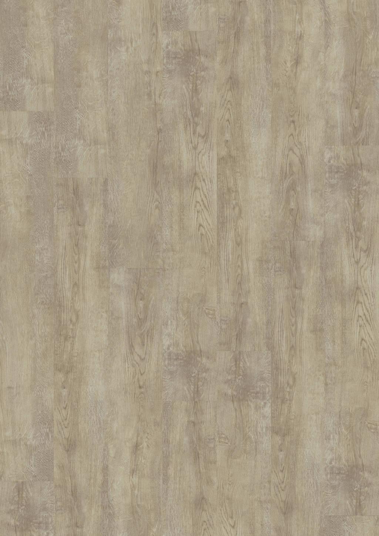 JOKA - Vinylboden Classic DESIGN 230 HDF Click-Vinyl inkl.Kork-Trittschall Vanilla Eiche 1235 x 230 x 9,6mm