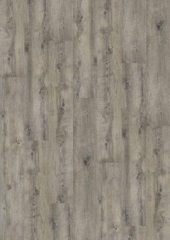 JOKA - Vinylboden Classic DESIGN 230 HDF Click-Vinyl inkl.Kork-Trittschall Old Timber 1235 x 230 x 9,6mm