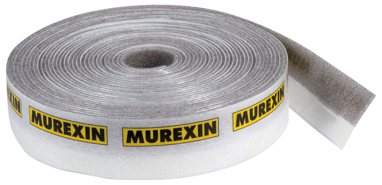Murexin - Randdämmstreifen selbstklebend RS 50 20m