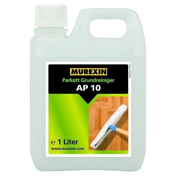 Murexin - Parkett Grundreiniger AP 10 1L