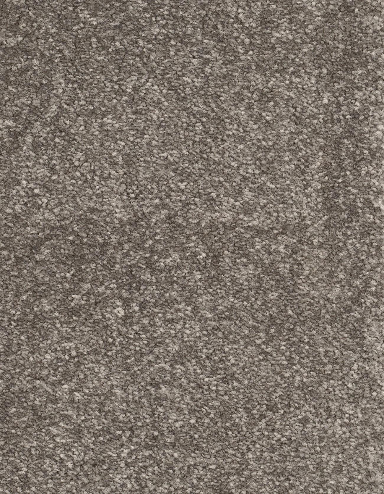 """Joka - Teppichboden VELVET Deluxe Balance 22 Braun""""49"""" 500cm Breite"""
