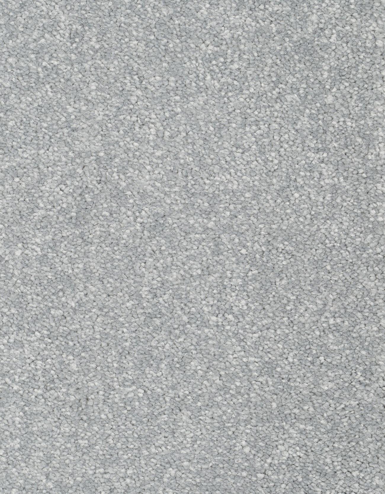 Joka - Teppichbodenv VELVET Deluxe Balance 22 Blau 500cm Breite