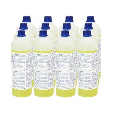 Spezialreiniger Teppich-Shampoo 12 Liter (12 x 1L-Flasche)