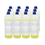 Spezialreiniger Teppich-Shampoo 12 Liter (12 x 1L-Flasche) 001