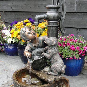 Regina Wasserspiel Ubbink  1387045