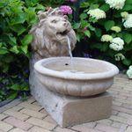 Basel Springbrunnen Ubbink  1387068 001