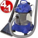 Waschsauger Teppichreiniger HYDRO 7500 001