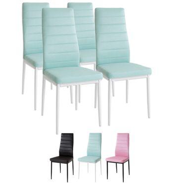 Esszimmer Designer-Stühle CAT – Bild 6