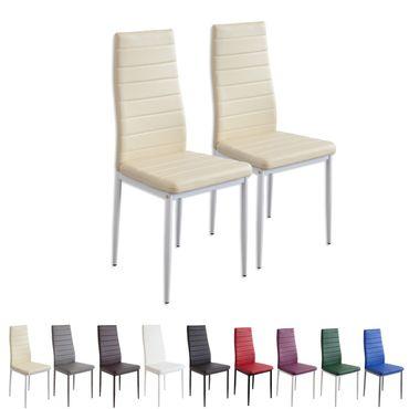 BS Esszimmerstühle MILANO - Farbe und Stückzahl wählbar – Bild 23
