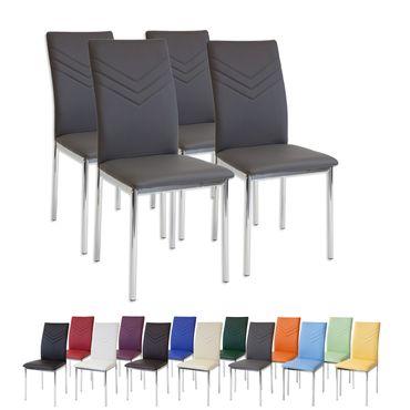BS Esszimmerstühle VERONA Farbe und Stückzahl wählbar – Bild 15