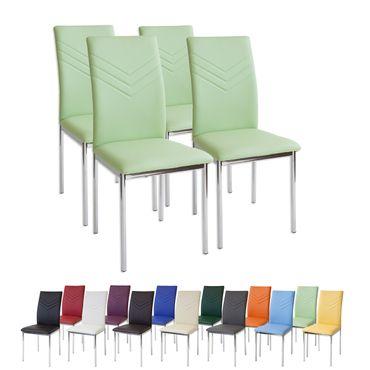 BS Esszimmerstühle VERONA Farbe und Stückzahl wählbar – Bild 22