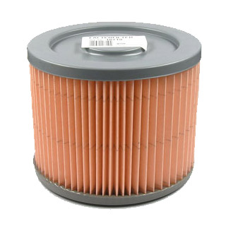 Faltenfilter für Waschsauger AQUAFILTER2000 - V&V