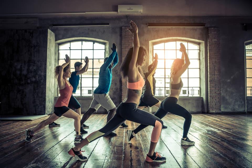 Fitness Uhren