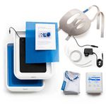 Saalio® FA-Set – Iontophoresis against Excessive Sweating in the Face 001