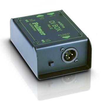 Palmer Pro PAN 02 - DI-Box aktiv