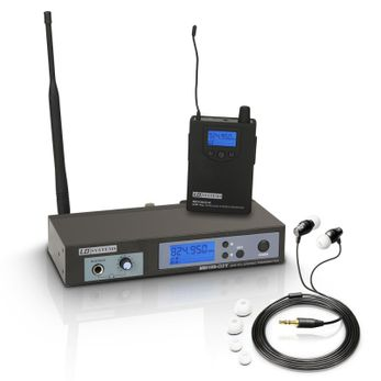 LD Systems MEI 100 - In-Ear Monitoring System drahtlos