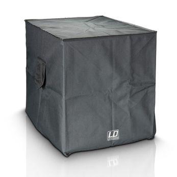 LD Systems STINGER SUB 15 A G2 B - Schutzhülle für LDESUB15AG2
