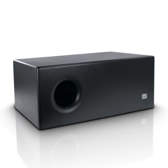 "LD Systems SUB 88 - 2 x 8"" Subwoofer passiv"