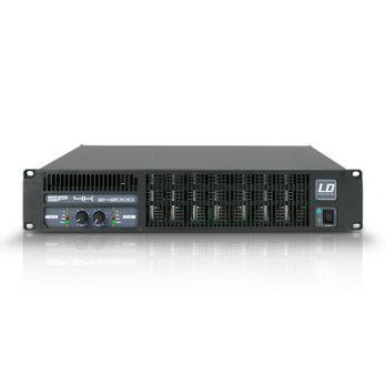 LD Systems SP 4K - PA Endstufe 2 x 1950 W 2 Ohm