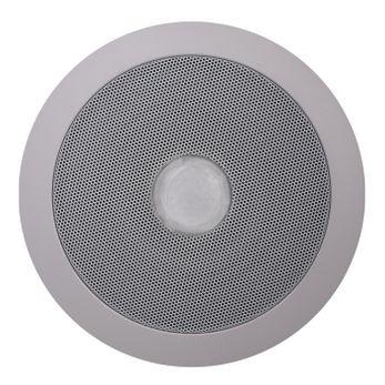 Audac CSW 55 - Deckenlautsprecher mit weißer LED Lampe 10 W /100 V