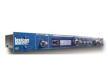 Lexicon MX-300