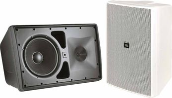 JBL Control 30 WH weiss