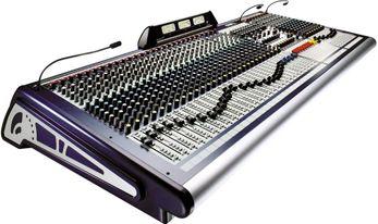 Soundcraft GB8 48+4