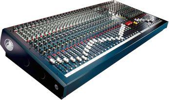 Soundcraft LX7 II 32