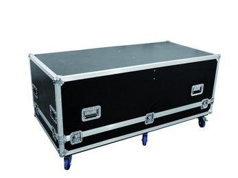 Transportcase für 2x CLA-115