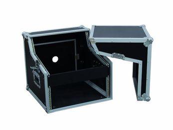Spezial-Mixer/CD-Player-Case,3/7/6 HE