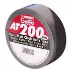 Advance Tapes 5805 BLK - Gaffa Klebeband matt schwarz