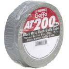 Advance Tapes 5805 S - Gaffa Klebeband matt silber-grau