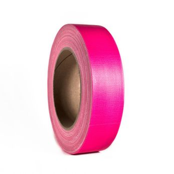Adam Hall Accessories 58065 NPIN - Gaffer Klebeband Neonpink