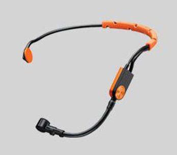 Shure SM31FH-TQG Headset-Kondensatormikrofon für Fitnesstrainer
