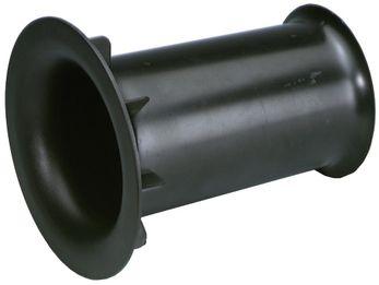 MONACOR BR-70TR, Bassreflexrohr