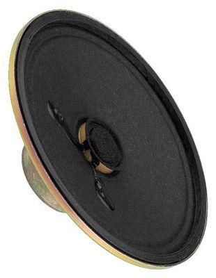 MONACOR SP-23/4RDP, Miniatur-Lautsprecher