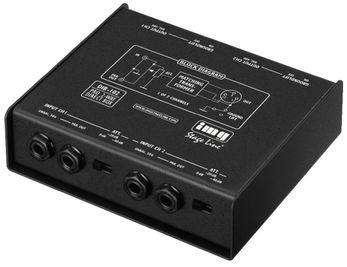 IMG STAGE LINE DIB-102, Direkt-Box