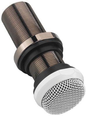 MONACOR ECM-10/WS, Einbau-Mikrofon