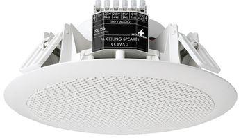 MONACOR EDL-156, ELA-Lautsprecher