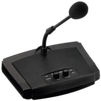 MONACOR ECM-450, Elektret-Gong-Mikrofon