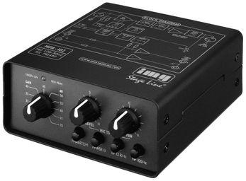 IMG STAGE LINE MPA-102, Mikrofonvorverstaerker
