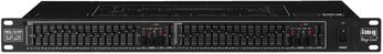 IMG STAGE LINE MEQ-115/SW, 15x2 Band Equalizer