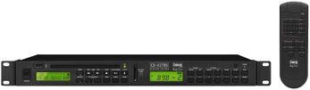 IMG STAGE LINE CD-112TRS, Radio/CD-Spieler